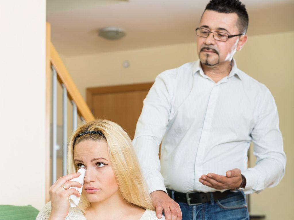 Kisah Pria yang Ditipu Istri Sendiri, Dikira Baik Hati Nggak Tahunya...
