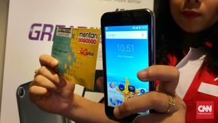 Merek Ponsel Lokal Advan Klarifikasi Isu Pailit
