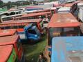 Hari Ini, Organda Jakarta Resmi Turunkan Tarif Angkutan Umum