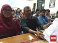 Tolak Penggusuran, Warga Bukit Duri Mengadu ke Komnas HAM