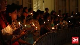 Kebaktian Natal di Bandung 'Dibatalkan' Ormas Keagamaan