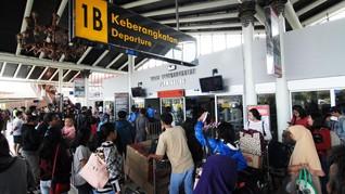 Pengelola Bandara Soetta 'Pasarkan' Nama Terminal I dan II
