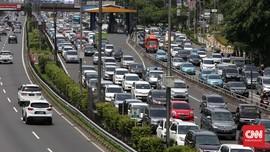 Antrean Luber ke Jalan, Jasa Marga Bakal Tutup Rest Area