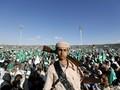 Saudi Cegat Dua Drone Kelompok Pemberontak Houthi