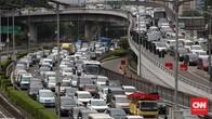Truk Besar Dilarang Masuk Tol Dalam Kota selama Asian Games