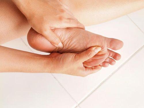 3 Tanda Masalah Kesehatan yang Bisa Diramal Lewat Kaki
