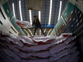 Indonesia Ekspor 40 Ton Beras Organik ke Belgia