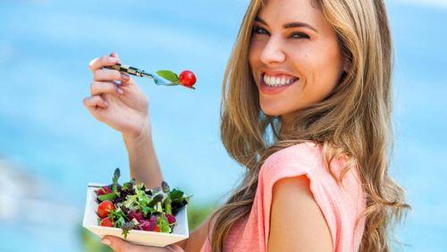 10 Resolusi Kesehatan yang Paling Sering Dibuat (1) 2