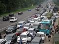 Jalur Puncak Macet Total, Akses dari Cianjur Ditutup