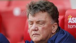 Van Gaal Terlalu Mahal untuk Timnas Belgia