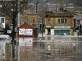 Banjir Melanda Inggris, Ribuan Orang Dievakuasi