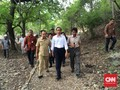 Kunjungi UNS, Jokowi Berikan Kuliah Umum