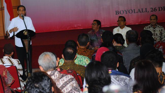 Maret 2019, Gaji Kepala Desa Setara PNS Golongan II A