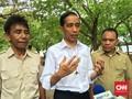 Jokowi Tunjuk Nazir Foead Jadi Kepala Badan Restorasi Gambut