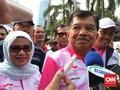 Wapres Jusuf Kalla Ingin Indonesia Masuk 10 Besar Asian Games