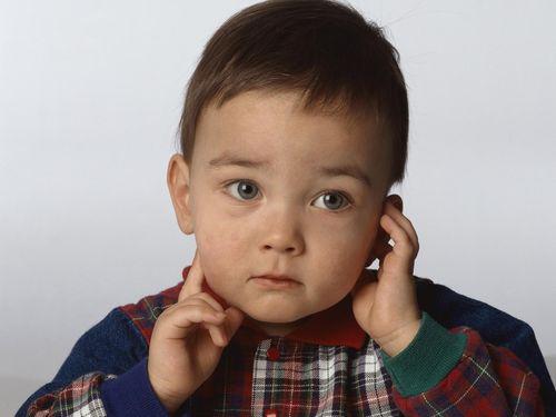 Benjolan Kecil di Bagian Belakang Kepala Bayi Usia 15 Bulan, Berbahayakah?
