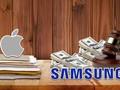 Kalah Sengketa Paten, Samsung Bayar Rp1,96 T ke Apple
