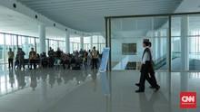 Lima Konsorsium Siap Bersaing Kelola Bandara Komodo