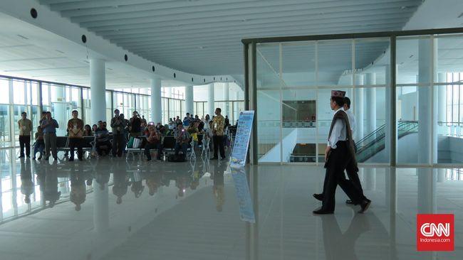 Kerja Sama Investasi Proyek Bandara Komodo Diteken Maret 2019