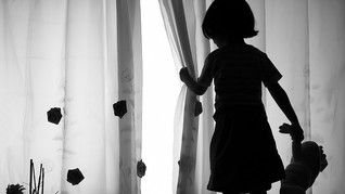 Warga Gorontalo Ditangkap Lantaran Sandera Anak Sendiri