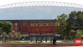 Gubernur Sumsel Sanggupi Ikut Gelar Piala Dunia U-20