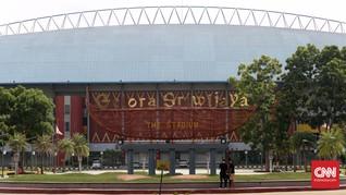 Palembang Jadi Tuan Rumah Sports Expo Jelang Asian Games 2018