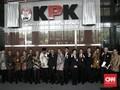 KPK Digugat Terkait Sumber Waras dan Raperda Reklamasi