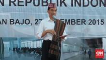 Jokowi Minta Masyarakat Awasi Penggunaan Dana Desa