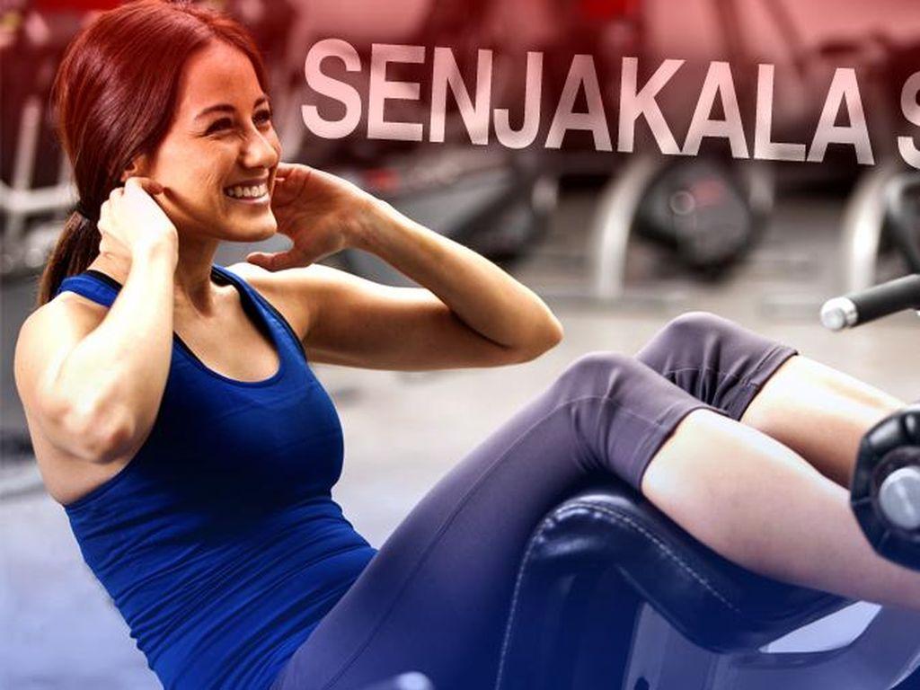 Senjakala Sit Up