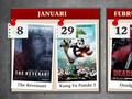 Kalender Film Wajib Tonton Sepanjang 2016