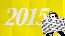 Dinamika Ekonomi di Tahun Perdana Jokowi
