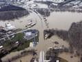 Sebanyak 18 Juta Warga AS Terancam Banjir