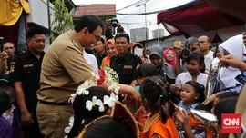 Ahok: Yang Tak Punya KTP di Kalijodo Pulang Kampung Saja