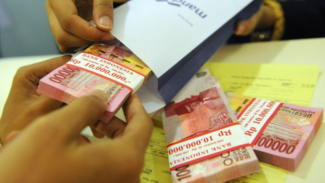 Bank Mandiri Perluas Penyaluran KUR Lewat Agen Laku Pandai