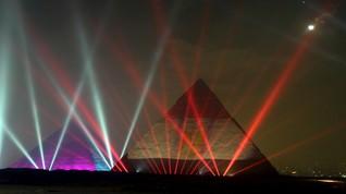 Serangan Bom Dekat Piramida Mesir, Tiga Turis Vietnam Tewas