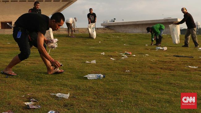 BKF: Botol Plastik Kena Cukai Maksimal Rp200 di Semester II