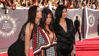 Akhir Drama 'Keeping Up with The Kardashians'