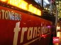 Gaji Kecil, Sopir Taksi Ditawari Ahok Jadi Sopir TransJakarta