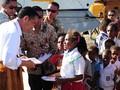Jokowi Instruksikan Menteri Cek Kesiapan Sorong Jadi KEK