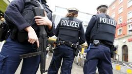 Polisi Jerman Tangkap Tiga Terduga ISIS