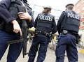 Cegah Serangan, Polisi Jerman Awasi 400 Orang Terduga Militan