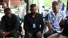 DPR Tagih Penjelasan Amnesti Din Minimi ke Pemerintah