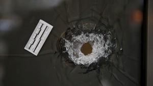 Polisi Baku Tembak dengan Gembong Narkoba di Pekanbaru