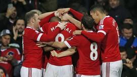 'Van Gaal Juga Bosan Lihat United Saat Ini'