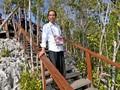 Jokowi Batal Kunjungi Merauke Awal April