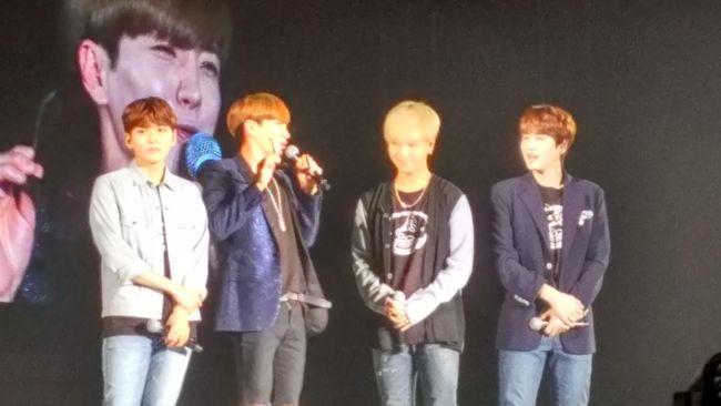 Super Junior KRY Bikin 'Baper' Fans di Indonesia
