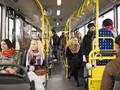 Bus 'Puitis' Berseliweran di Jalanan Vancouver