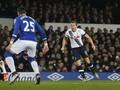 Tottenham Hotspur Menang Dramatis atas Everton