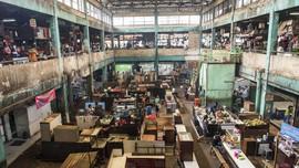 Pemda Diminta Aktif Revitalisasi Pasar Tradisional