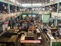Mengangkat Pamor Pasar Tradisional